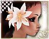 G- Lilly - HairFlower R