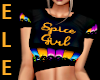 SPICE GIRL TEE