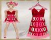 Kid XOXO Dress