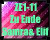 Samra& Elif- Zu Ende