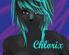 Chlorix Hair
