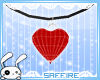 Heart Necklace Drv
