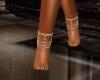 [CI]Diamond Ruby Anklet