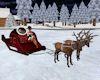 'Christmas Sleigh