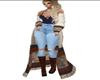 KeepinCozyLongSweater