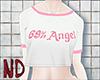 69% Angel Top