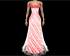 Peppermint Treat Gown