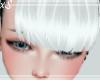 Alegra LightBlonde  Bang