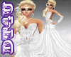 DT4U Luxe pearly wedding
