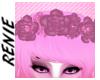 -REN- Roma Hair Roses