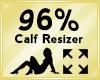 Calf Scaler 96%