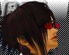 (90E) Blk/Crimson YUTAKA