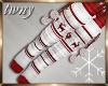 Dear Santa Socks