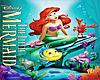 little mermaid poster 1