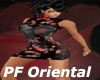MR PF Orient Design 30 B