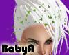 ! BA Shamrock Headdress