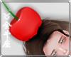 ♉ Cherry in head
