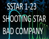 B.F SHOOTING STAR