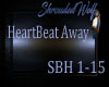 ~HeartBeat Away~ 1-15