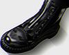 S. Boots Black II