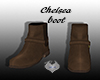 Chelsea Boots - F