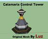 Calamaria Control Tower