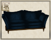 *JR Couch 2 Seater Blue