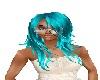 Twii Blue Hair