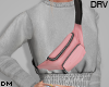 DM| Sweater + Bag