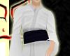 [TD] Demon White Kimono