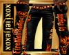 [L] DJ Psycho Pants M