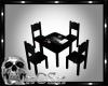 CS Savage Kids Table