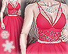 Holiday Ballgown Pink