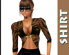 Black Gold Tunic