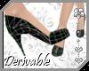 ~AK~ Drv High Heels