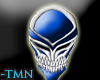 [TMN] Blue Vizard Mask