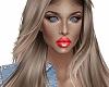 Glimmer Kiss Lips MakeUp