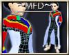 MFD HW1 Ankle & Flares