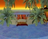 Kukuna Palm Bed