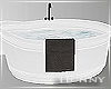 H. Poseless Soaking Tub
