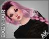 ~AK~ Babs: Rose