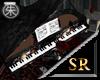 sr asian dragon piano