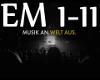 Eule - Musik An Welt Aus