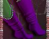 B|Alien Boots