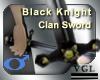 BK Clan Sword