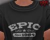 1984 Epic Tee