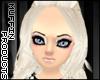 [m] Platinum Tyra Hair