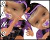 Jalyn's Purple: Twins