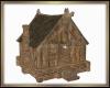 Rustic Cabin Add