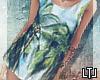 |L|Tropical long tank